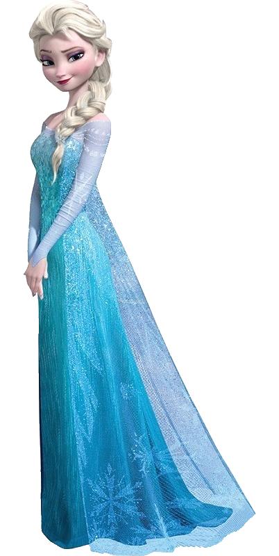 4f8bc747d Elsa the Snow Queen