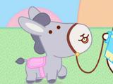 Donkey (Molang)