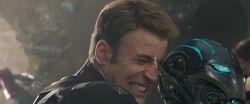 Marvel Cinematic Universe - Captain America 53