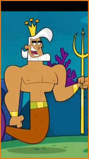 King Neptuna FOP