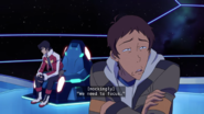 Lance mimics Keith