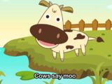Cow (Muffin Songs)