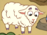 Sheep (Dora the Explorer)