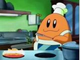 Chef Kawaski