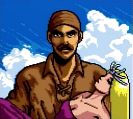 Follett got Alan to return Fetishia 2 for La Valeur Turbo Grafx CD (PC Engine CD-ROM2) Ver