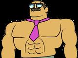 Mr. Gar