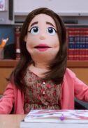 Puppet Annie