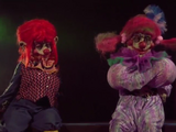 Female Killer Klowns
