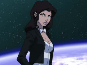 Zatanna Young Justice