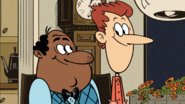 The Loud House Harold and Howard Smiling