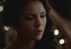The Vampire Diaries - Elena Gilbert 3 - Nina Dobrev