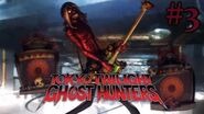 "Tokyo Twilight Ghost Hunters - Walkthrough - Episode 3 ""Epitaph"" English, Full HD"