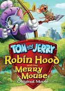 220px-Tom and Jerry Robin Hood and His Merry Mouse cover