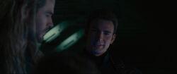Marvel Cinematic Universe - Captain America 122