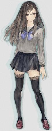 Megumi Yakushiji