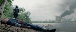 Marvel Cinematic Universe - Captain America 94