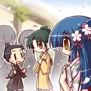Selected Things for Moe no Sakura