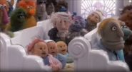 TMTM Wedding Scene Babies