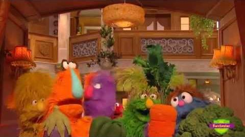 The Furchester Hotel - Tea Time Failed attempt