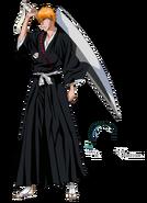 Bleach - Ichigo Kurosaki 202