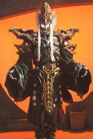 Shinken-vi-akumaro