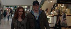 Marvel Cinematic Universe - Captain America 32