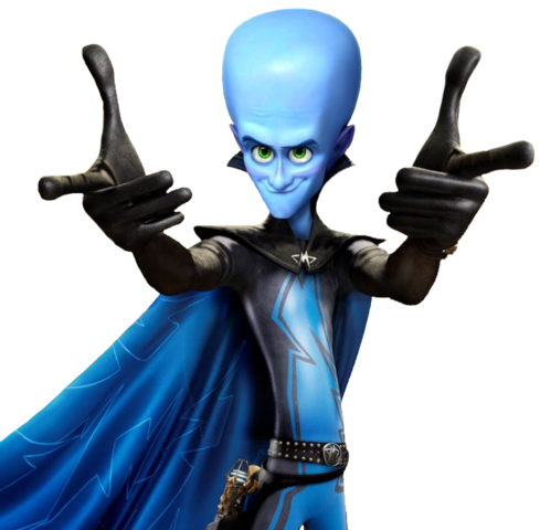 Megamind fictional characters wiki fandom powered by wikia for Bunny williams wikipedia