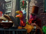 Christmas Turkey (The Muppet Christmas Carol)