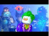 Phantom Zone Criminals (The Lego Batman Movie)