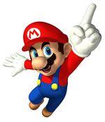 Mario one