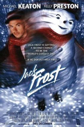 Jack frostmp98