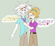 Smart people are bad at fashion by voiceactresskurutta-d56aker