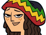 Laurie (Total Drama)