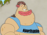 Giant (Drawn Together)