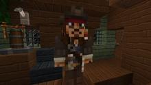 Pirates of the Caribbean Mash-up 0-41 screenshot