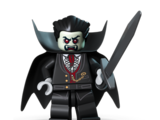 Count Dracula (The Lego Batman Movie)