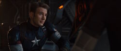 Marvel Cinematic Universe - Captain America 24