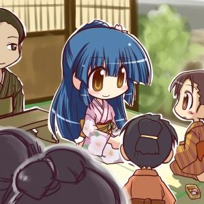 Tokio Chan for Moe no Sakura