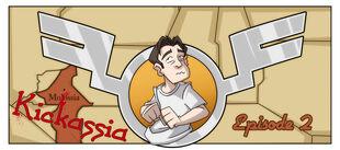 Kickassia Part2