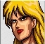 Martha Splatterhead Face VS Mode for The Combatribes
