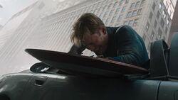 Marvel Cinematic Universe - Captain America 100
