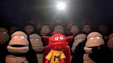 Movie Theater Etiquette