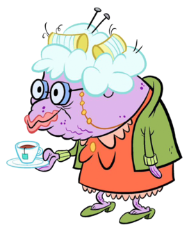 Beatrice (SpongeBob SquarePants)