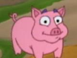 Pig (Dora the Explorer)