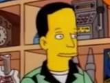 John (The Simpsons)