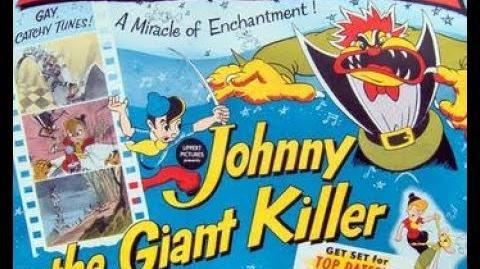 Johnny the Giant Killer