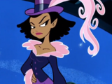 Winifred (Duck Dodgers)