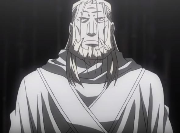 Father (Fullmetal Alchemist) | Fictional Characters Wiki ...