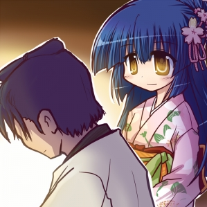 Bonds tied with the same Will for Moe no Sakura