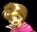 Ash (Light Fantasy II) CG